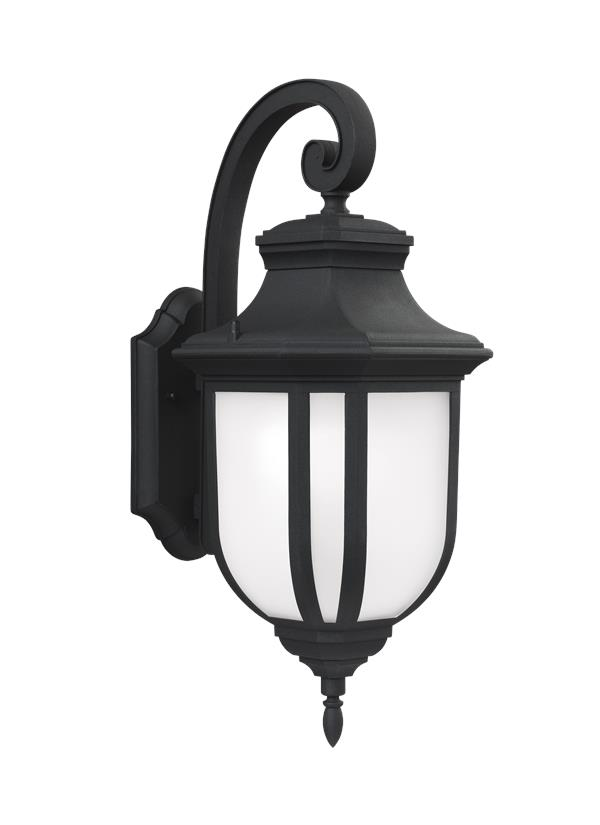Childress Large One Light Outdoor Wall Lantern